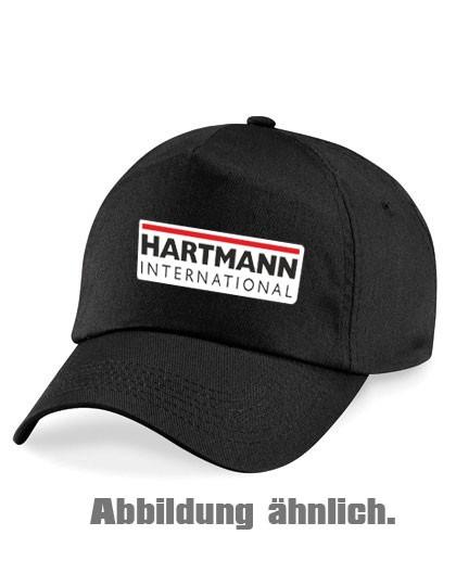 Cap inkl. Logo