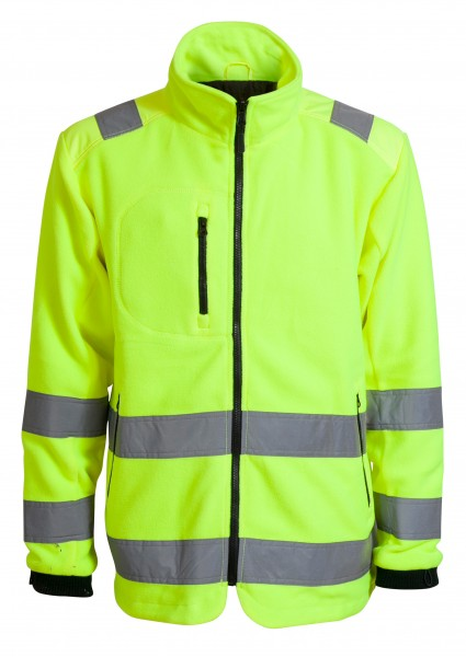 Zipp-In Fleecejacke Xtreme